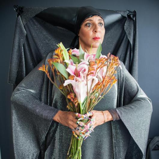 Black Light Primal Nun 'A' Presents The Ramm Riff