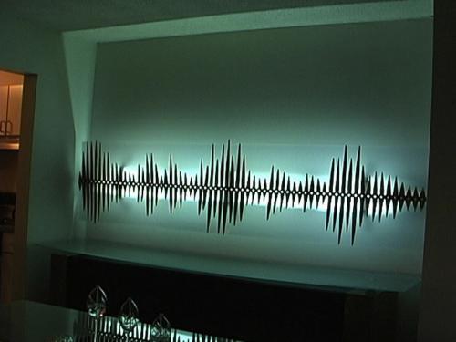 Sculpting Sound